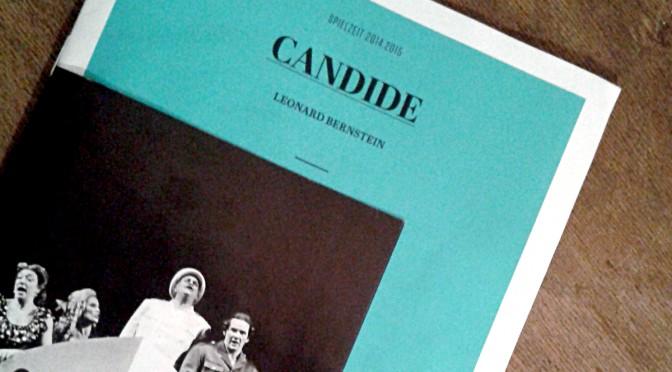 Candide von Leonard Bernstein am Staatstheater Wiesbaden